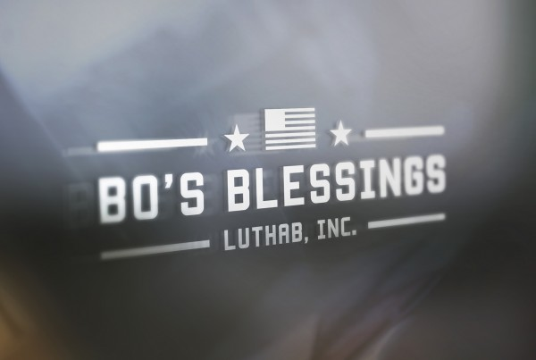 Bo's Blessings