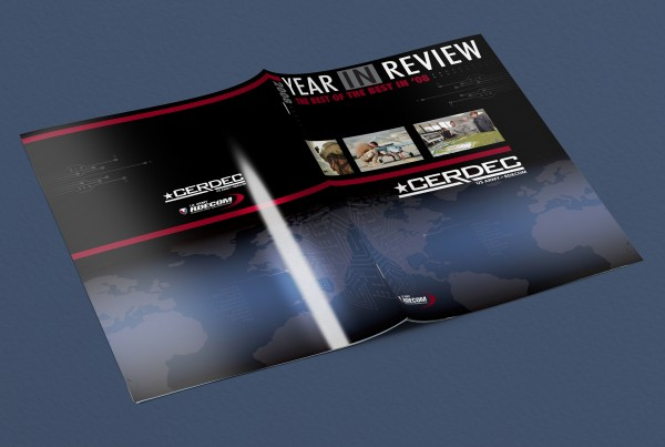 CERDEC Year In Review 2008