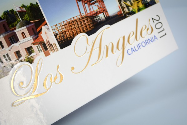 Los Angeles Board Meeting
