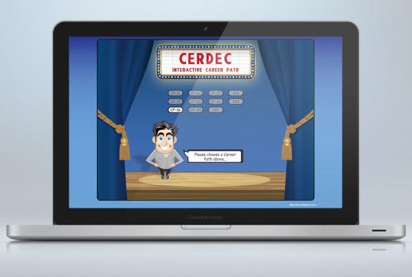 CERDEC Career Path